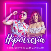 Hipocresía de Gaby Zambrano