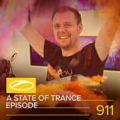 ASOT 911 - A State Of Trance Episode 911 de Various Artists