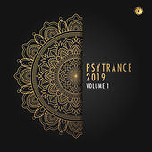 Psytrance 2019 Vol. 1 by Various Artists