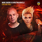 Lighting Fires by Mark Sherry
