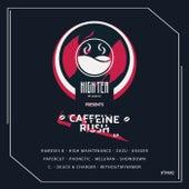 Caffeine Rush (High Tea Music Presents) by Various Artists