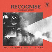 Recognise (Mordkey Remix) von Lost Frequencies