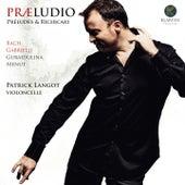 Præludio (Bonus Track Version) de Patrick Langot
