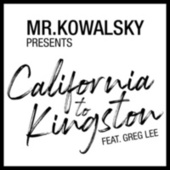California to Kingston di Mr. Kowalsky