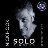 Nick Hook - Solo Singles - 25 Years (1994 - 2019) de Nick Hook