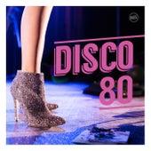 DISCO 80, Vol. 2 de Various Artists