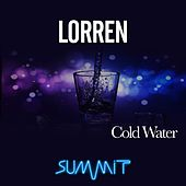 Cold Water by Lorren