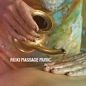 Reiki Massage Music de Various Artists