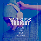 Waiting For Tonight (Groovy Warm-Up Tunes), Vol. 3 - EP von Various Artists
