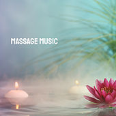 Massage Music von Various Artists