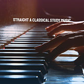 Straight A Classical Study Music by Various Artists