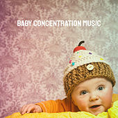 Baby Concentration Music de Various Artists