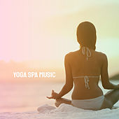 Yoga Spa Music de Various Artists