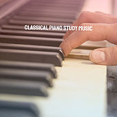Classical Piano Study Music by Various Artists