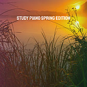 Study Piano Spring Edition de Various Artists