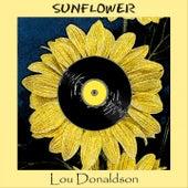 Sunflower von Lou Donaldson