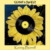 Sunflower von Kenny Burrell