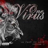 La part du lion vol. 1 von Virus One