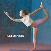 Yoga Calmness by Various Artists