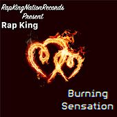 Burning Sensation von Rap King