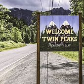 Twin Peaks Moodscape #1 by Various Artists
