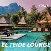 El Teide Lounge, Vol.1 by Various Artists