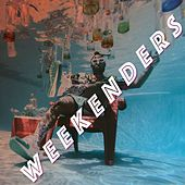 Weekenders de Various Artists