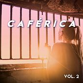Caférica (Vol.2) de Various Artists
