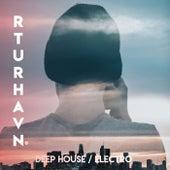 RTURHAVN. (Deep House/Electro) von Various Artists