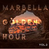 Marbella Golden Hour (Vol.2) de Various Artists