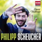 Quasi Fantasia de Philipp Scheucher