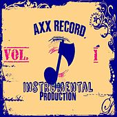 Axx Records Instrumental Vol .1 by Devon Bradshaw, Dean Fraser, Ian Coleman