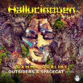 Gamma Goblins (Outsiders & SpaceCat remix) von Hallucinogen