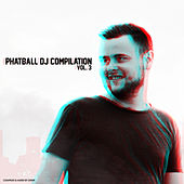 Phatball Dj Compilation, Vol. 3 - EP von Various Artists