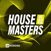House Masters, Vol. 02 - EP de Various Artists