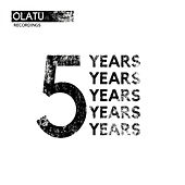 Five Years Olatu Recordings - EP von Various Artists