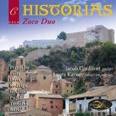 Historias de Zoco Duo