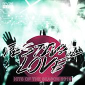 Festival Love - Hits of the Season 2019 von Various Artists
