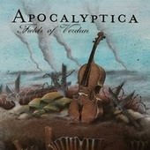 Fields of Verdun de Apocalyptica