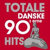 Totale danske 90'erne hits by Various Artists