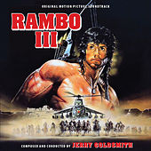 Rambo III de Jerry Goldsmith