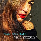 Alcestis on the Poetry Circuit 2.0 (Roberto Rodriguez Mixes) by Vanessa Daou