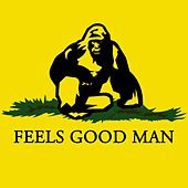 Feels Good Man de John Ward