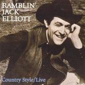 Country Style by Ramblin' Jack Elliott