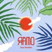 Le cœur grenadine by Ramó