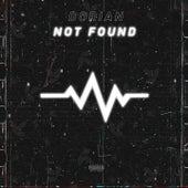 Not Found de Dorian