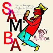 Samba com Aracy de Almeida (Remastered) von Aracy de Almeida