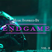Music Inspired By 'Endgame' vol. 2 de Various Artists