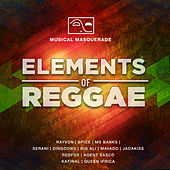 Elements of Reggae de Musical Masquerade