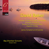 David Baker at Bay Chamber Concerts de James Campbell
